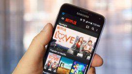 Netflix: ¿cómo bajar y guardar películas en la tarjeta SD?