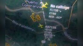 Dos aviones casi chocan en el aire: el furioso cruce entre el piloto y la torre de control