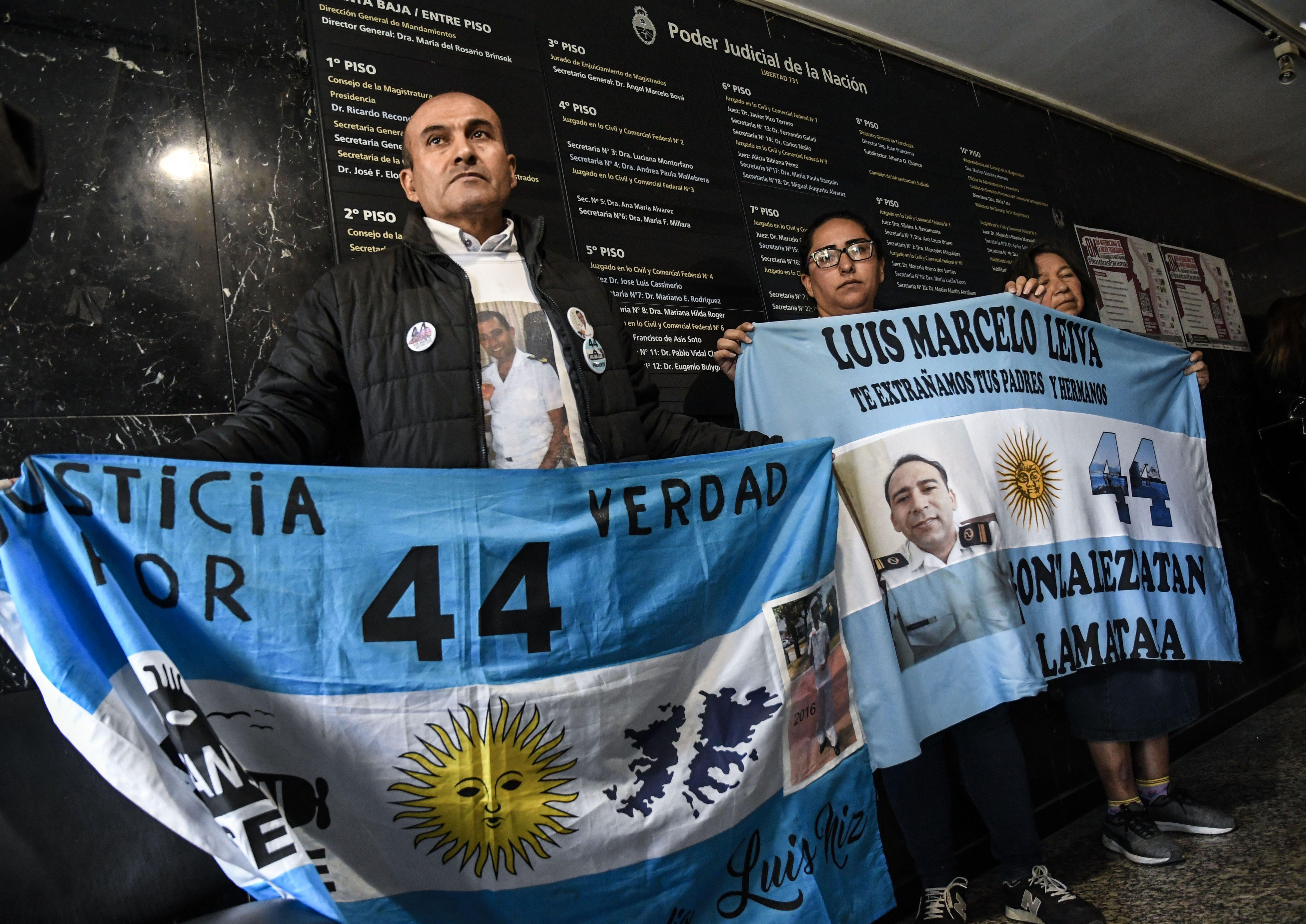 La Comisión que investiga el ARA San Juan terminó el informe y Cambiemos firmó en disidencia