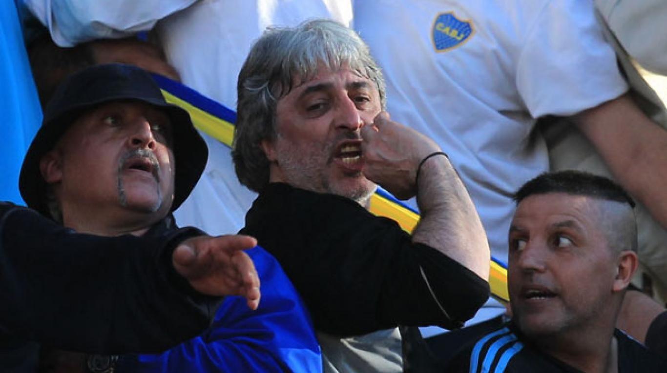 Murió Fernando Di Zeo, el hermano del líder de la barra brava de Boca