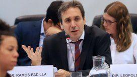 Juez Alejo Ramos Padilla