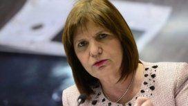 Patricia Bullrich, sobre la deportación de Di Zeo: El que las hace las paga