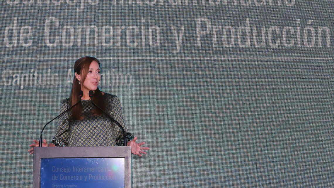 En la Provincia no alcanzan las medidas de Macri y Vidal lanza su propio paquete