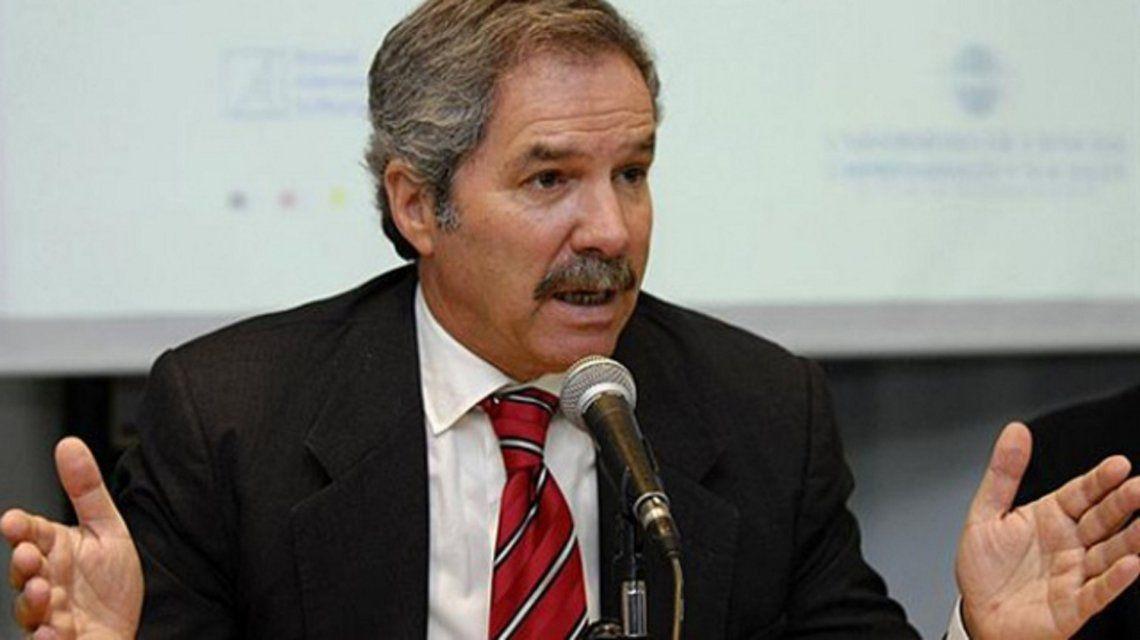 Felipe Solá anuncia su frente electoral de cara a las elecciones presidenciales