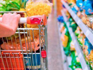 acuerdo para no trasladar el total del iva a los precios de 27 productos de la canasta basica
