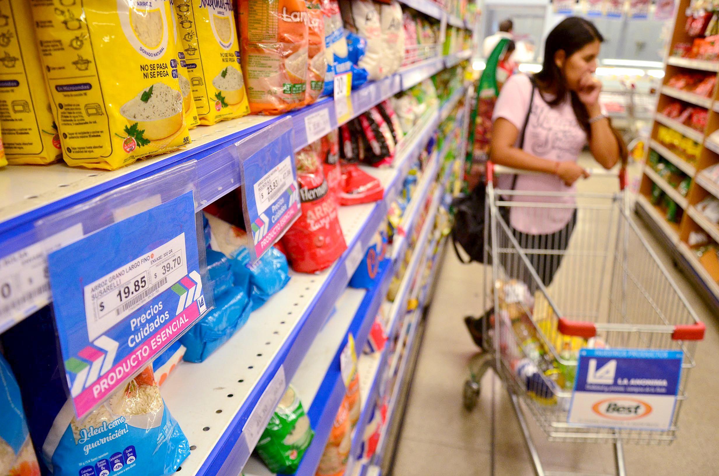 Precios Cuidados: el Gobierno explicó por qué se incluyeron bebidas alcohólicas en el listado