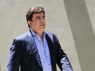 Fernando Espinoza