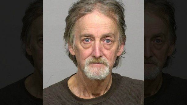 Brian Keene, el padre de la familia, fue arrestado por no proteger a sus hijos menores