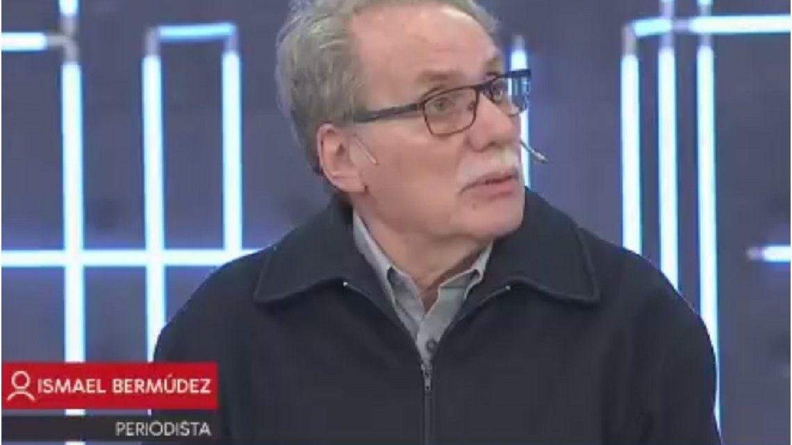Ismael Bermúdez: El Gobierno no tiene herramientas para bajar el dólar