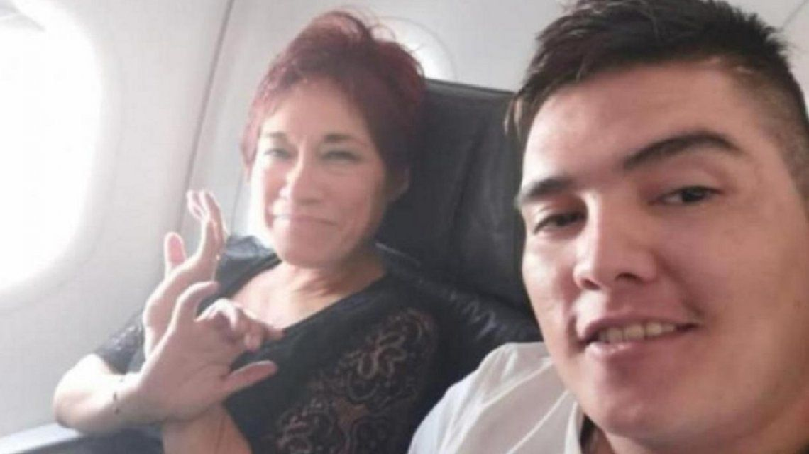 Una ex sargento chilena se fue a Colombia para casarse y desapareció: su familia desconfía del novio