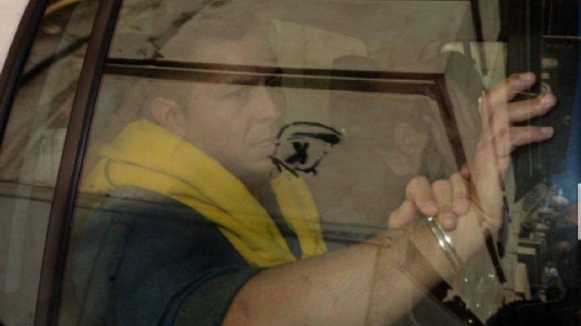Monte Hermoso: ordenan detener a un femicida Pablo Cuchán que intentó secuestrar a una mujer