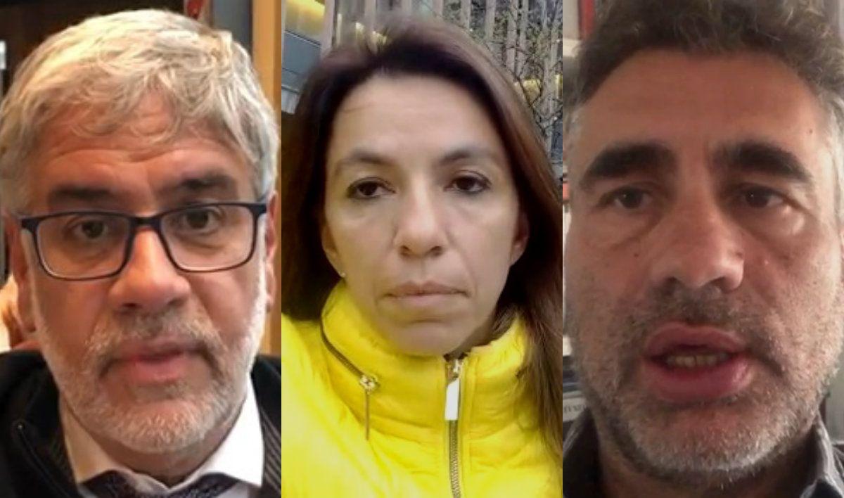 Tres economistas analizaron la escalada del dólar: el mercado no confía en Macri