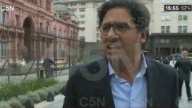 Garavano, tras la reunión de urgencia en Casa Rosada: Macri será candidato, no se alteró nada