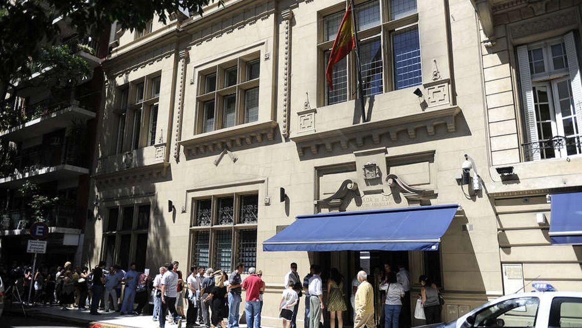 España entregará visa de trabajo a 1500 argentinos