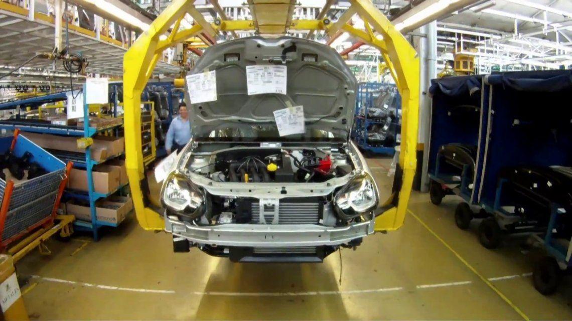 Por la crisis y la devaluación, cancelaron la fabricación de una pick-up de alta gama en Córdoba