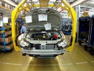 por la crisis y la devaluacion, cancelaron la fabricacion de una pick-up de alta gama en cordoba