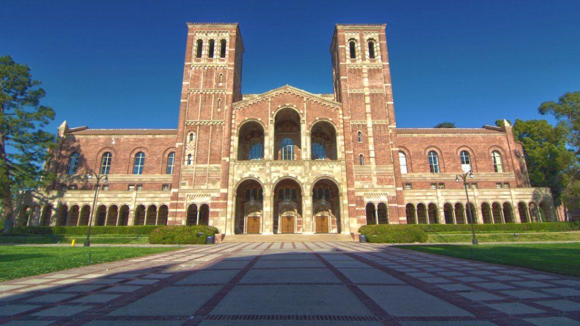 La UCLA es una de las afectadas