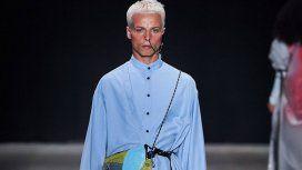 Un modelo murió en la pasarela durante la semana de la moda en San Pablo