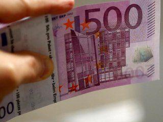 europa dejo de emitir los billetes de 500 euros para evitar el lavado de dinero