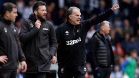 Bielsa le ordenó al Leeds dejarse empatar