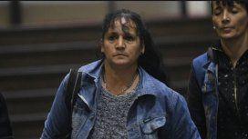 Silvia Krabler, mamá del ladrón asesinado