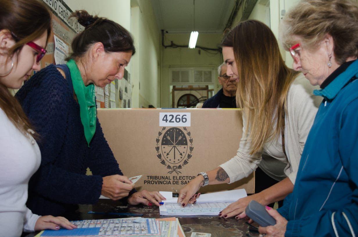Amalia Granata es candidata a diputada provincial