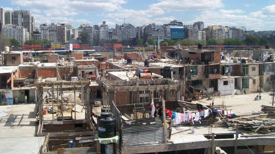 Informe de la UCA: creció la pobreza infantil y afecta a 4,7 millones de chicos en la Argentina