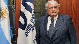 Héctor Méndez: Dejo la puerta abierta a votar a Cristina, es posible