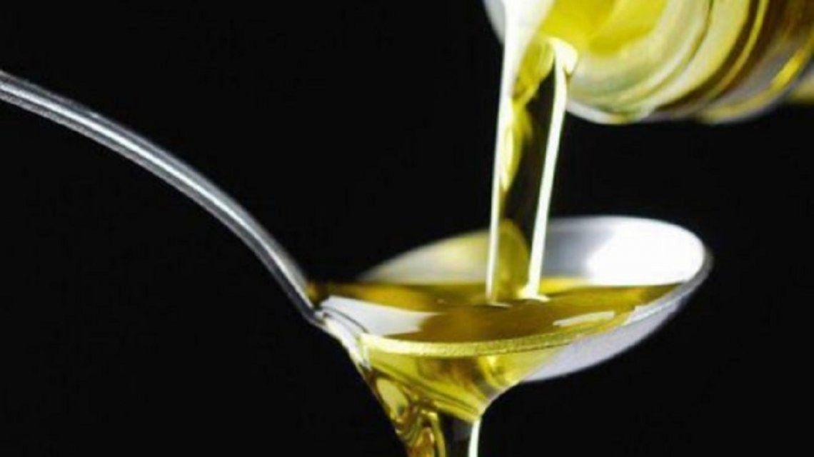 La ANMAT prohibió varios aceites, budines, especias y productos médicos