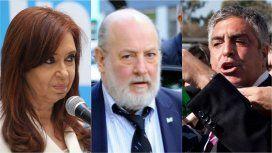 Tras la medida de Bonadio, el abogado de Cristina salió al cruce por el contrato de Sinceramente