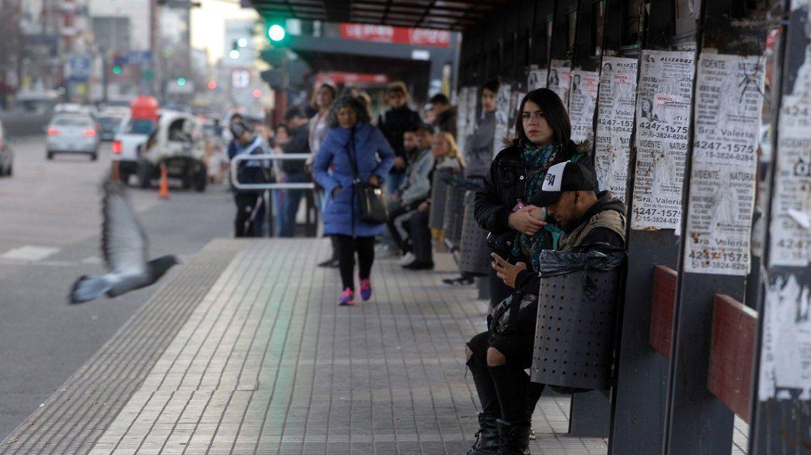 Paro de colectivos: ¿qué líneas están afectadas por la huelga del 30 de abril?