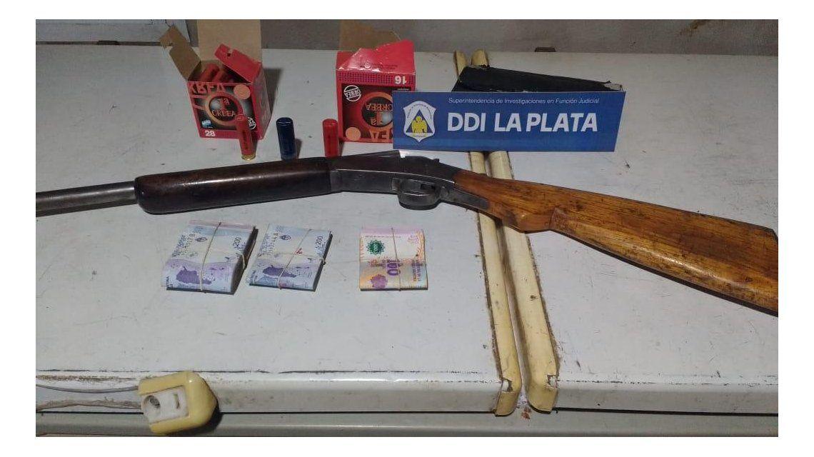 Una ex oficial de la Bonaerense fue detenida por robar con un dron