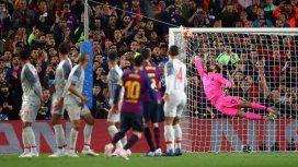 El chico de la tapa: los 600 goles de Messi en los diarios del mundo