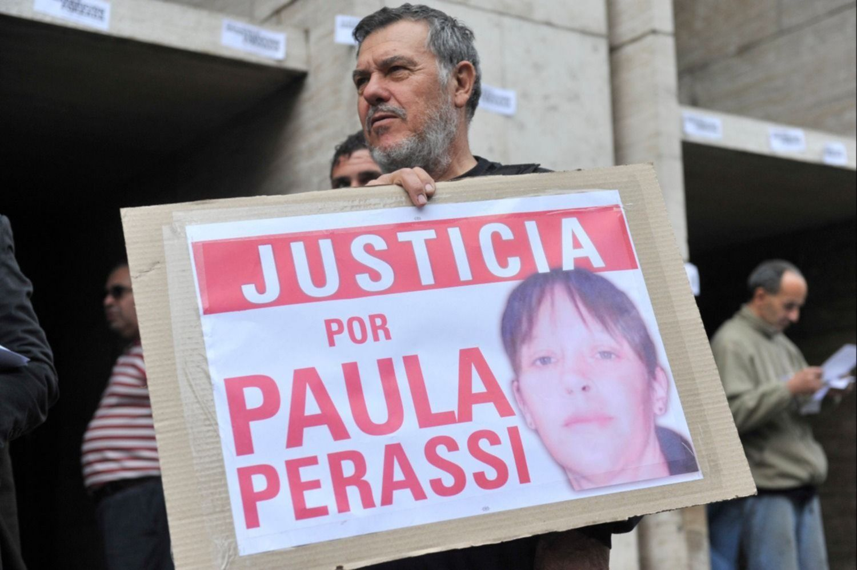 Paula Perassi: absolvieron por falta de pruebas a los nueve acusados de secuestrar y hacerla desaparecer