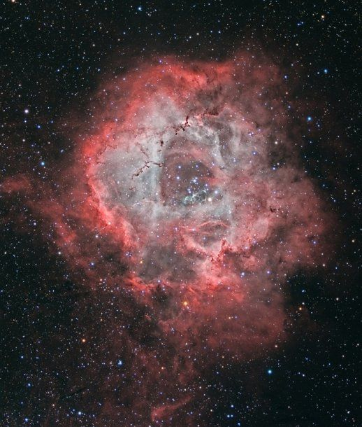 Crédito: Jean Dean / NASA