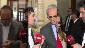 Campaña violenta: qué dicen los diputados de los exabruptos de Carrió