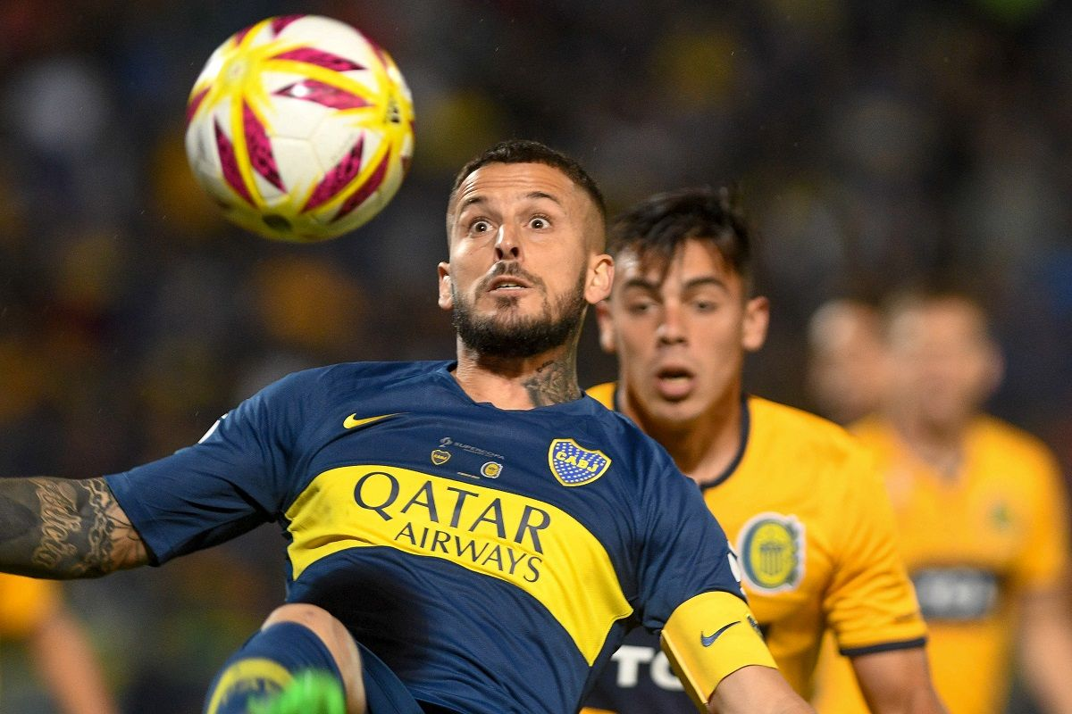 Boca campeón de la Supercopa Argentina: le ganó en los penales a Rosario Central