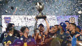 Boca se bordó una nueva estrella: ¿cómo quedó la tabla histórica de títulos?