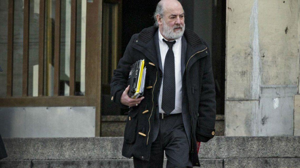Causa de los cuadernos: un ex funcionario apuntó al Gobierno y denunció extorsión judicial