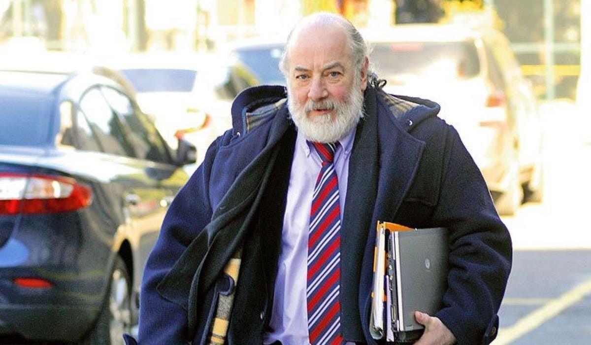 Etchebest pide la recusación del juez Claudio Bonadio