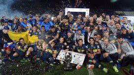 El mensaje de River a Boca tras la obtención de la Supercopa Argentina y una chicana imperceptible