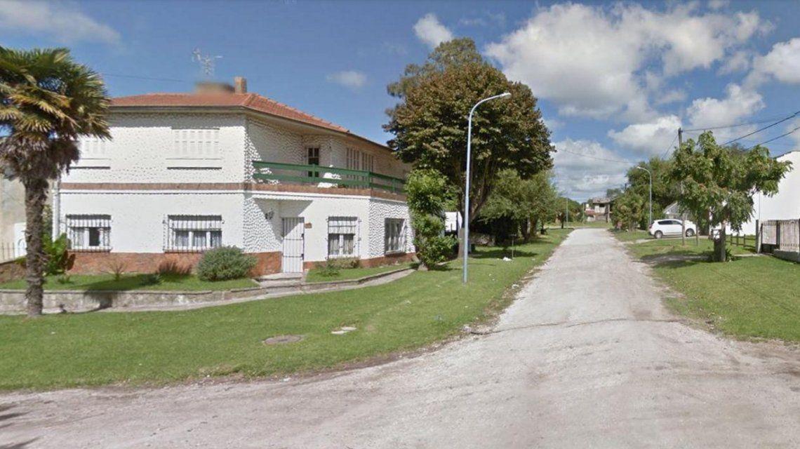 El hecho pasó en el barrio Punta Mogotes