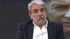 Aníbal Fernández contra los 10 puntos de Macri: Te invitan para que pagues una parte de esta fiesta
