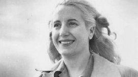 A 100 años del nacimiento de Evita, siguen los homenajes a la abanderada de los humildes