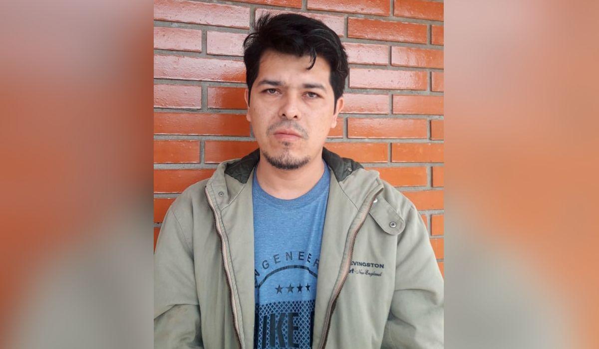Se entregó en Paraguay el acusado de descuartizar a Liliana González en la Villa 31