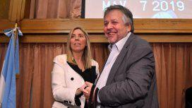 Juró la nueva jueza que deberá definir una de las causas contra Cristina Kirchner