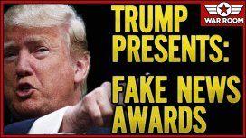 Trump hizo más de diez mil declaraciones falsas desde que asumió en 2017