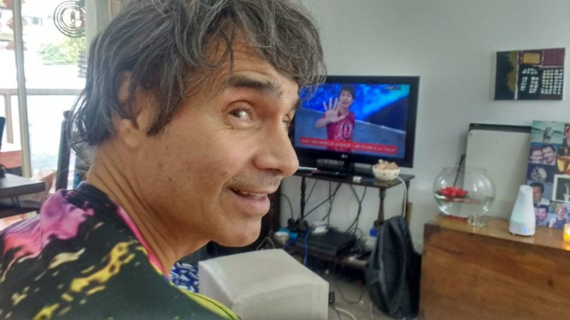 Claudio María Dominguez te enseña a hacerte cargo de tu vida