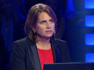 Marina es investigadora del CONICET en la Universidad de San Martín