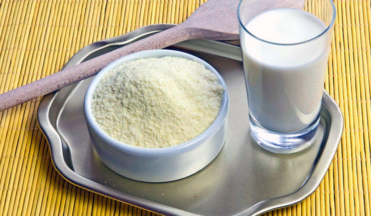 La Anmat prohibió la venta y consumo de una leche en polvo